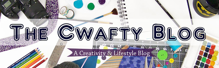 The Cwafty Blog