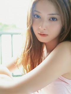 Nozomi Sasaki Hot Pictures 11
