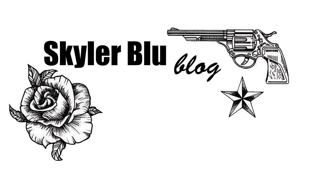 Skyler Blu