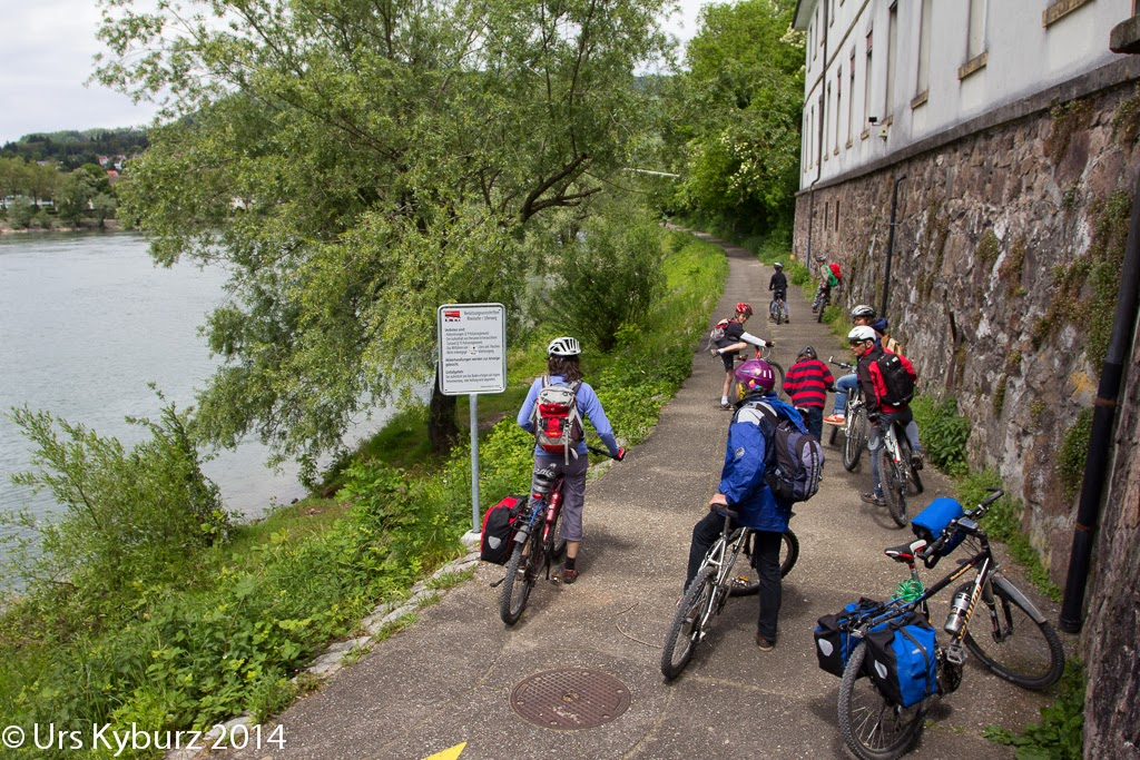 ROTSCHERbikeBLOG | Tag Archives: Stein am Rhein