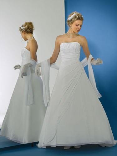 robes de mariage robes de soir e et d coration robe de mari e tomy mariage. Black Bedroom Furniture Sets. Home Design Ideas
