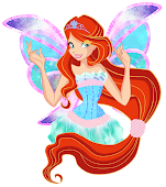 Winx CLUB Magazin
