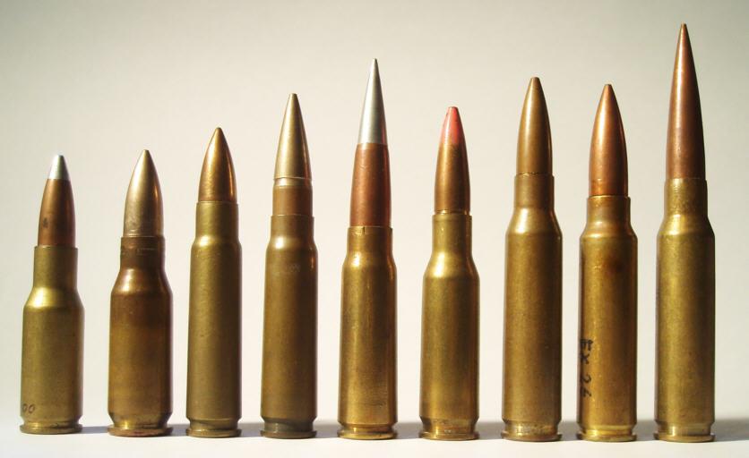 fotos gun bullet - photo #30