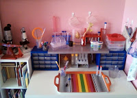 Home Science Lab!