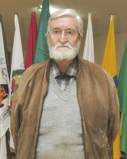 Faleceu presidente da Assembleia Geral dos Bombeiros de Parede