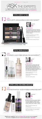 Click to view this Sept. 21, 2011 Sephora email full-sized