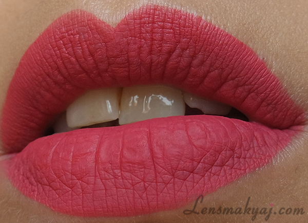 Cailyn Extreme Matte Tint Narcissist