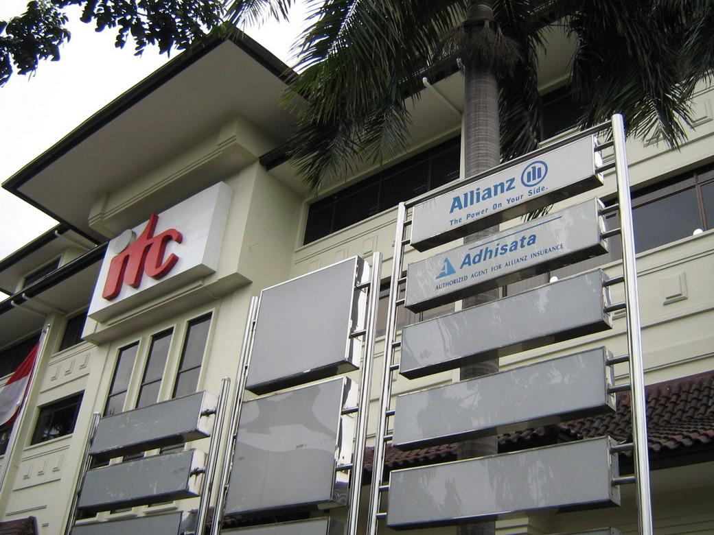 Lowongan Kerja BUMN 2013 PT Perusahaan Perdagangan Indonesia (PPI