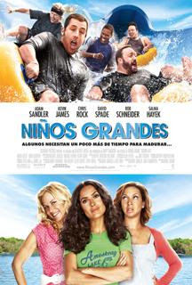 descargar Niños Grandes (2010)