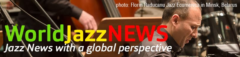 JazzWorldQuest - Jazz News With A Global Perspective