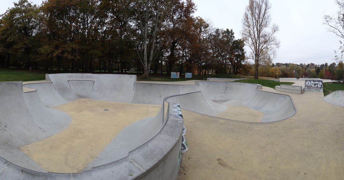 Skate+park+skatepark+Bois+le+Roi+2JPG ~ Skatepark Bois Le Roi