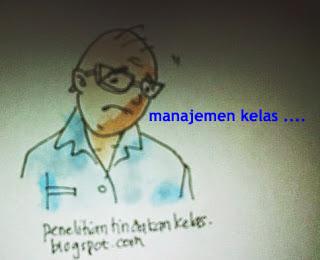 guru dan manajemen kelas