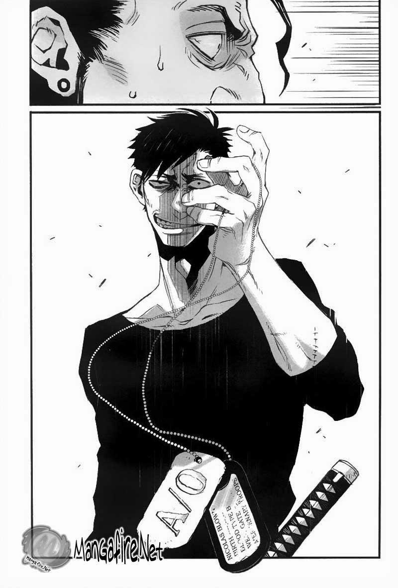 Dilarang COPAS - situs resmi  - Komik gangsta 003 - chapter 3 4 Indonesia gangsta 003 - chapter 3 Terbaru 28|Baca Manga Komik Indonesia|