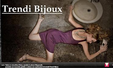 TRENDI Bijoux
