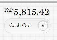 Nuffnang Cashout
