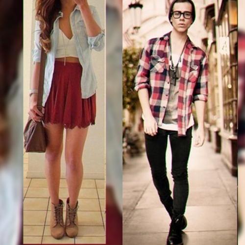 Its future fashion septiembre 2015 for Estilo hipster hombre
