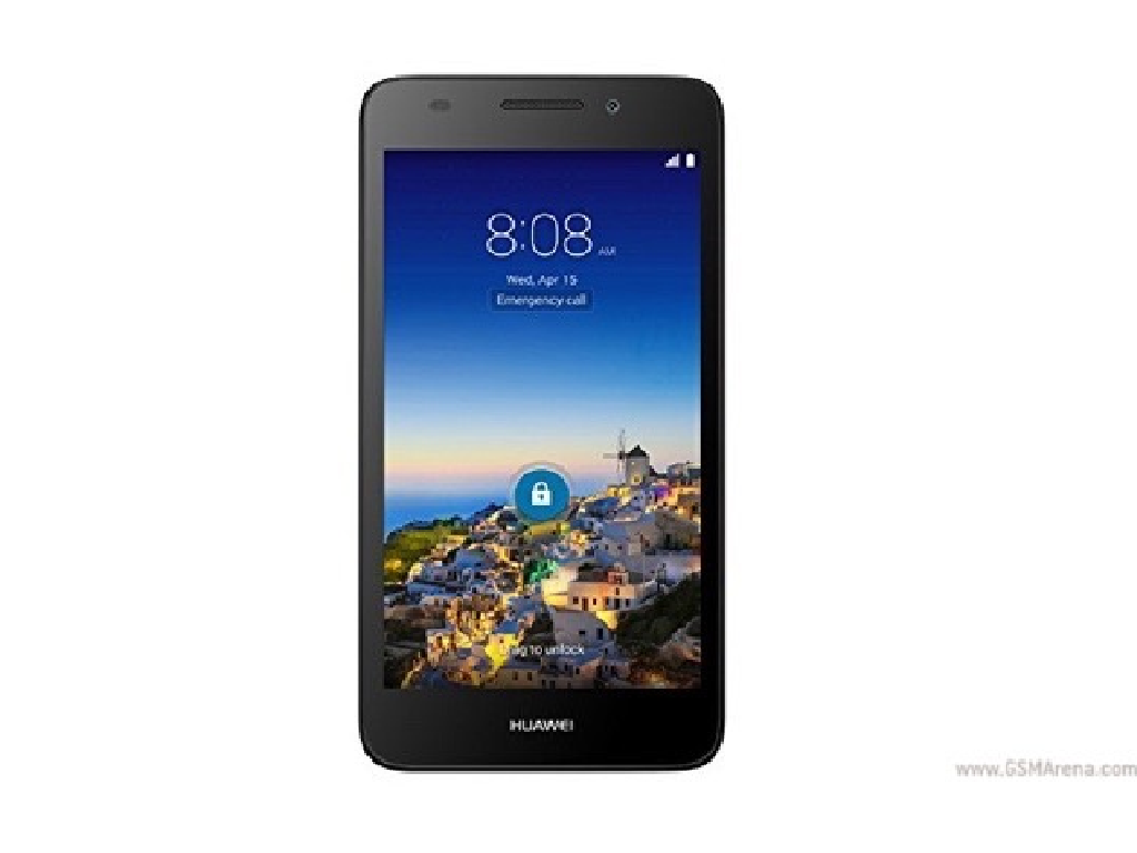 Huawei SnapTo Now Official: 5-inch, LTE, Snapdragon 400