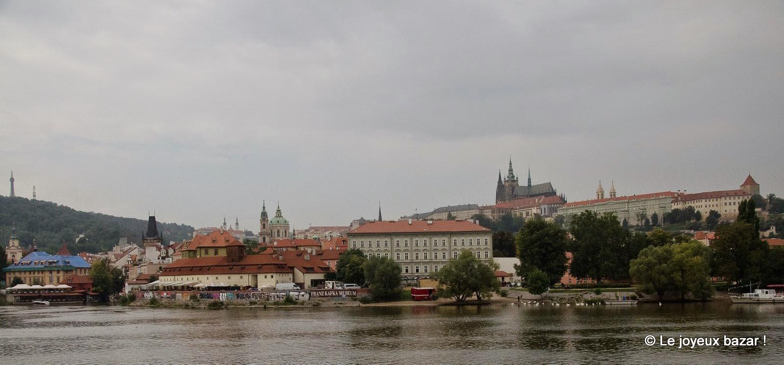 2 jours a Prague - Mala Strana