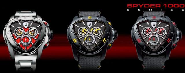 Tonino Lamborghini Watches藍寶堅尼手錶 評價 專櫃 價格 台灣哪裡買