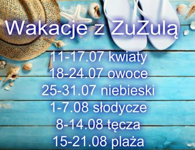 Wakacje z ZuZulą