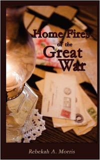 http://www.amazon.com/Home-Fires-Great-Rebekah-Morris/dp/1469972883/ref=sr_1_11?ie=UTF8&qid=1439767569&sr=8-11&keywords=Rebekah+Morris