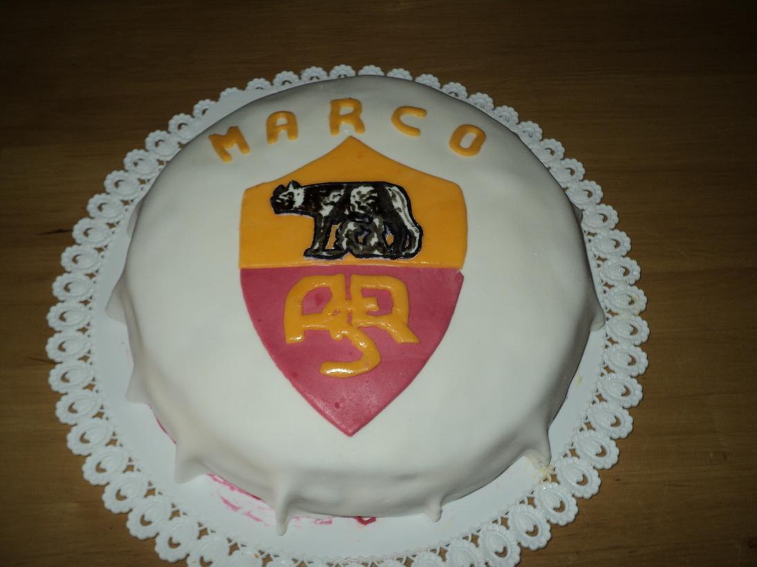Crearedalnulla Buon Compleanno Marco