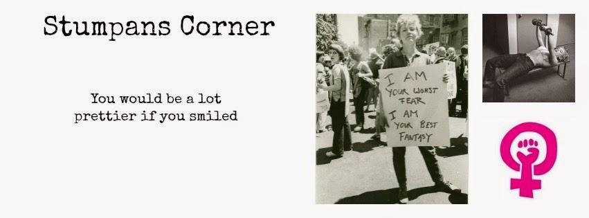 stumpans corner