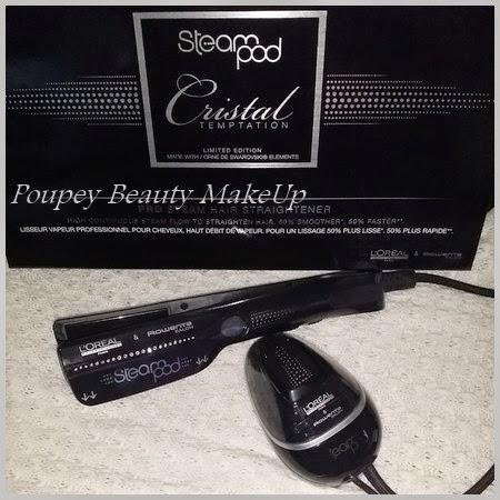 poupey beauty makeup une r volution pour les cheveux. Black Bedroom Furniture Sets. Home Design Ideas
