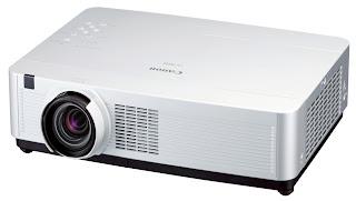 Canon LV-8320