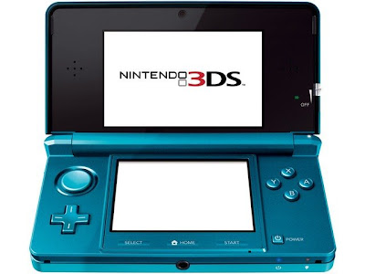 Nintendo 3 DS record 5 millones