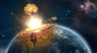 proses kiamat dan akhir zaman bumi