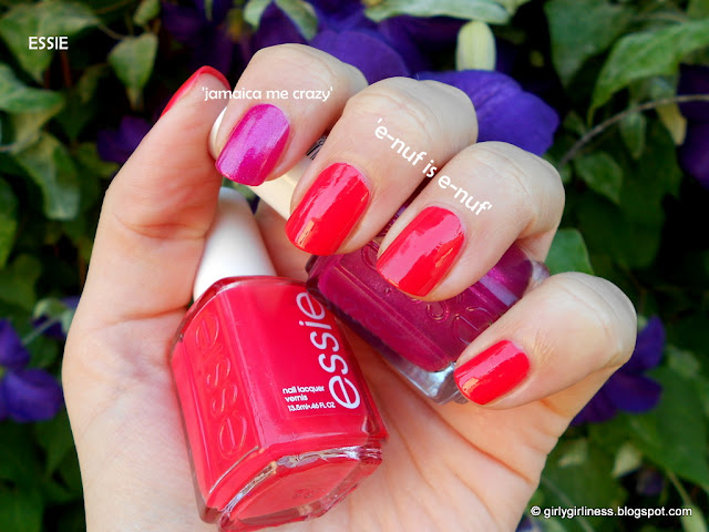 essie e-nuf is e-nuf