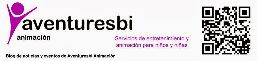 Aventuresbi Animación