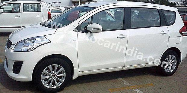 Harga dan Spesifikasi Suzuki Ertiga Terbaru Harga Murah