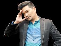 Artis Indra Bekti Dilaporkan Ke Polis Kerana Diduga Gay