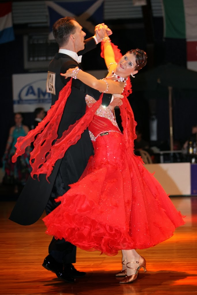 Ballroom Dancing Demuinck Pardon