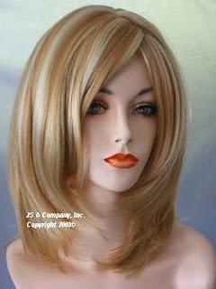 Photos de coiffures pour les cheveux longs
