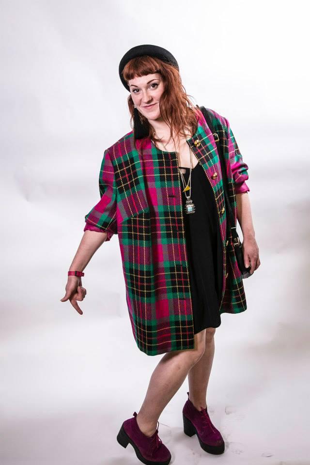 No Debutante: Bristol Fashion Salvage