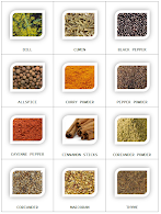 Spice jar labels and template to print free 4