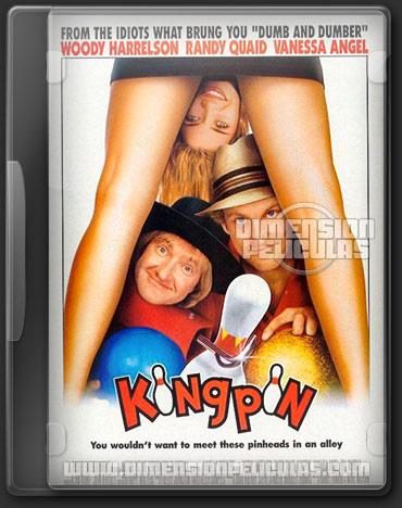 Kingpin (DVDRip Ingles Subtitulada) (1996)