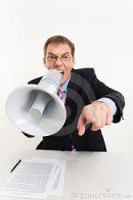 orador enfático
