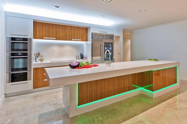 Designer Showcase, Mal Corboy, Lisa Melvin Design, Kitchen design, KBB Industry, multi award winning kitchen design, New Zeland's, kitchen trends 2014, organic curves, colour kitchens