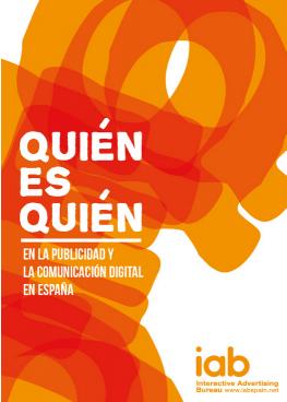 Quién es Quién en la comunicación digital en España - IAB Spain