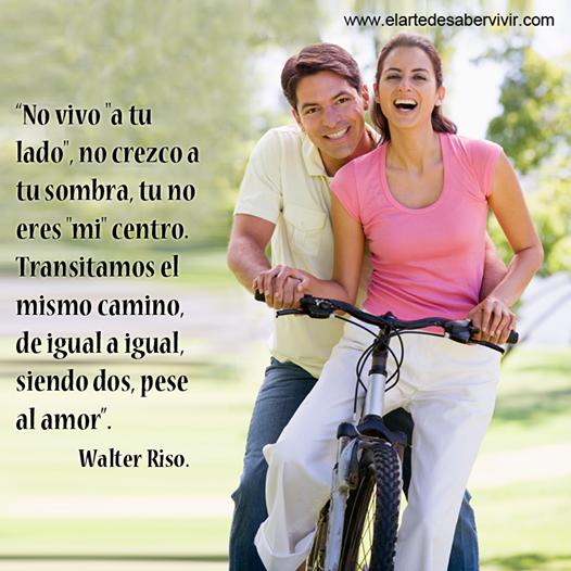Reflexion Sobre El Amor | Walter Riso