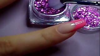 Manikir-obuka-tutorijal-4-(pink-french-manikir-sa-arabeskama)-008