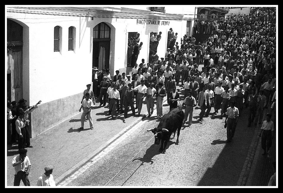 RECUERDOS DE GENARO CAPOTE