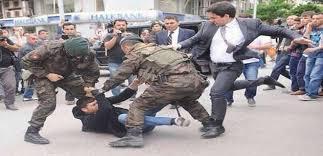 AKP Türkiye'si