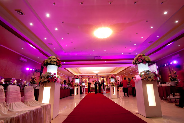 Mahkota Melati Grand Ball Room