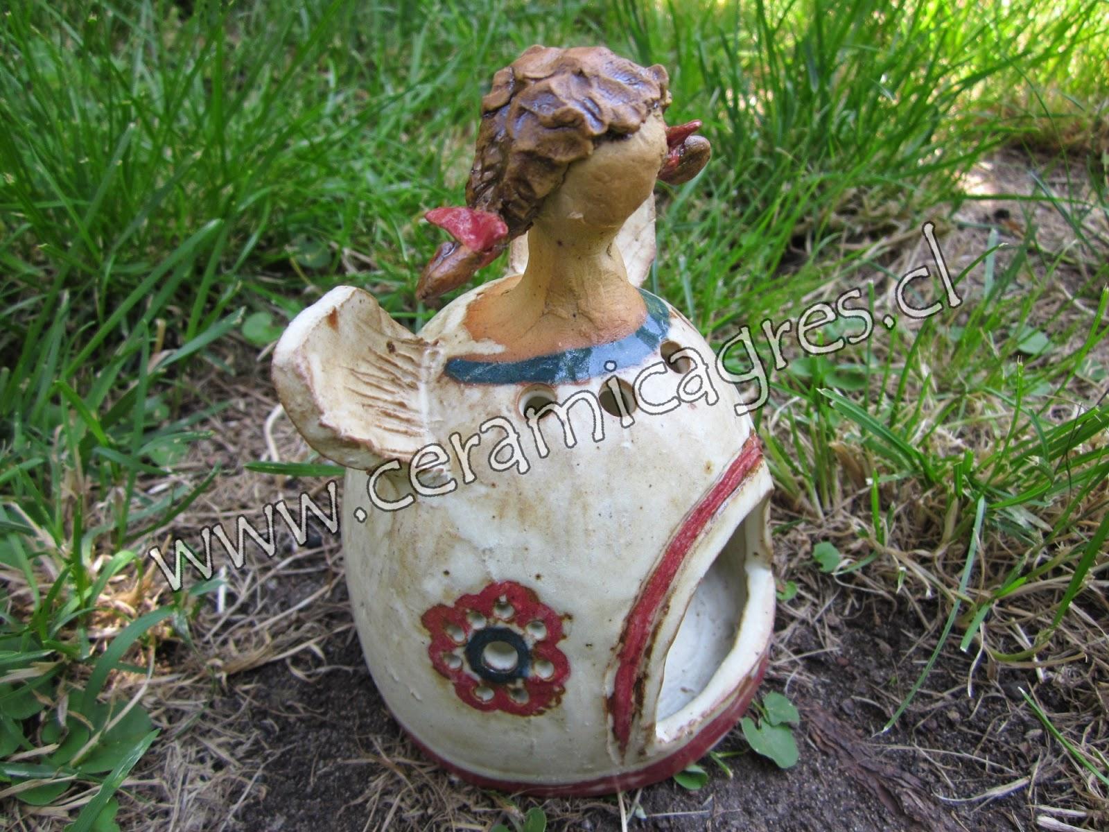 venta navidad ceramica taller clases providencia