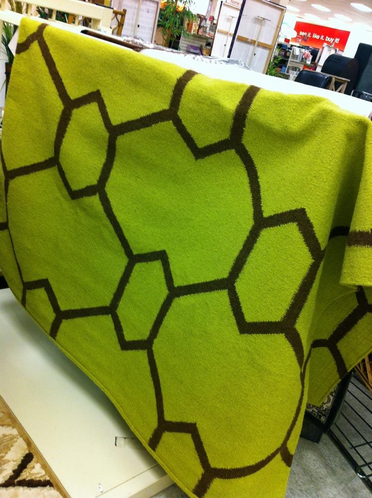 Throw Pillows Homesense : Design Maze: Store Alert: HomeSense June 2012